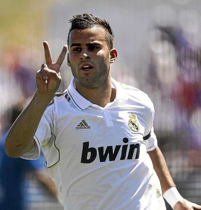 """Marca Com English Version: """"Jesé Won't Stop Until He's The Best In The World"""""""