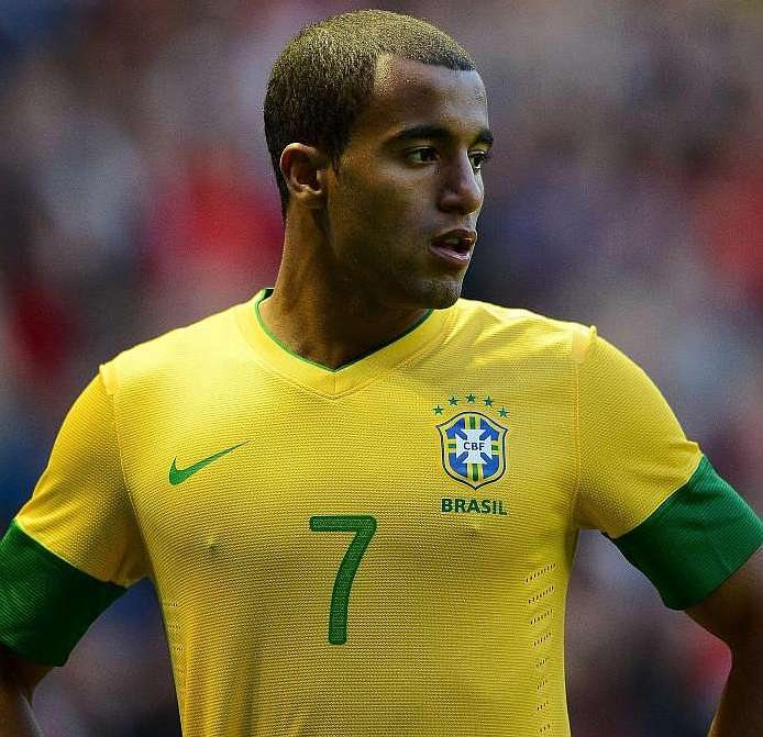 Thiago Silva Says Lucas Moura Could Join PSG