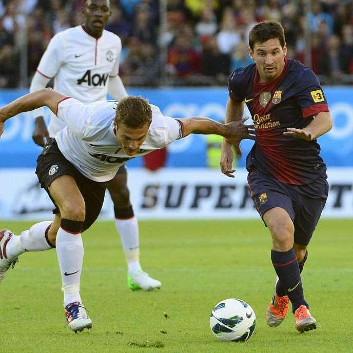 Barcelona 0 (2) - Manchester United 0 (0)