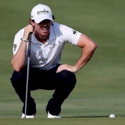 McIlroy, máximo favorito para ganar el PGA