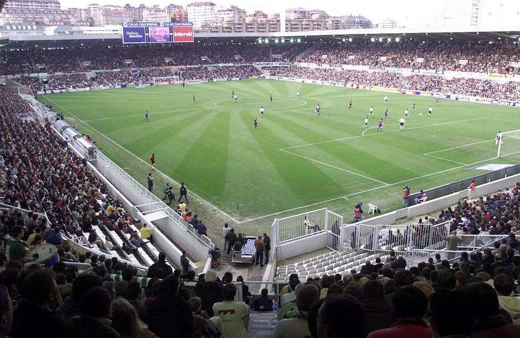 Campos de f tbol f tbol internacional p g 6 foro del for Puerta 20 estadio racing