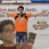 Fabio Alvira ficha por ElPozo Murcia