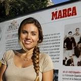 Blanca Manch�n: El windsurf est� m�s vivo que nunca