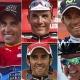 El 'Dream Team' de la Vuelta