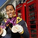 La coleccionista de medallas