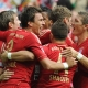 El Bayern Múnich se pone líder de forma provisional