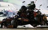 Accidente de Schumacher