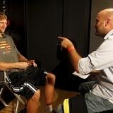 Nowitzki: Miro el anillo cada d�a, ganarlo fue un alivio porque estuve hundido en 2006 y quiero otro