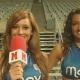 Las 'cheerleaders' de los Mavericks eligen a su jugador favorito