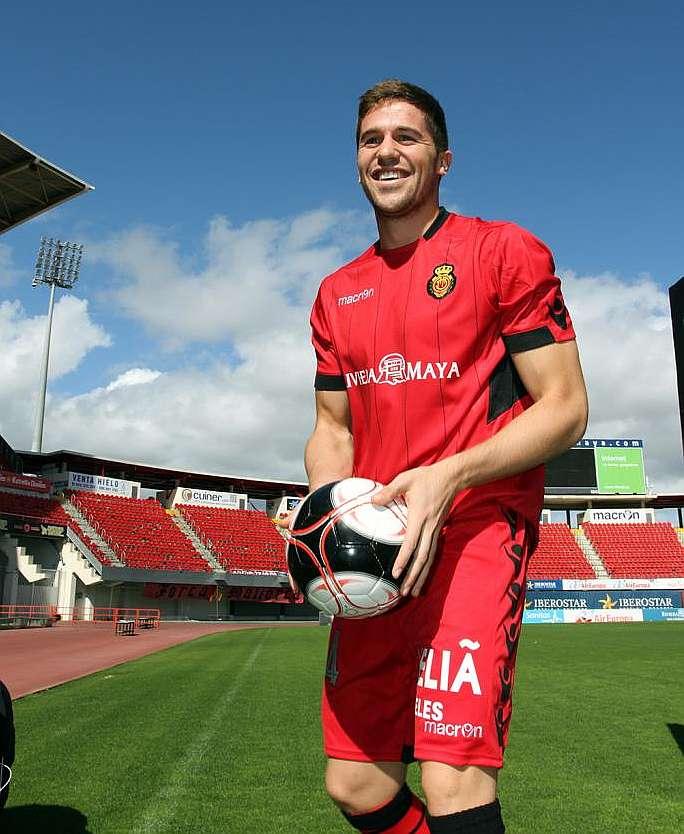 Marca Com English Version: Fontàs Joins Mallorca On Loan From Barcelona