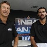 Tertulia NBA.es con Schrempf y Stojakovic: Un equipo de europeos podría ganar el anillo