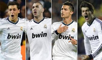 El Madrid de la fe y el suspense 92e717f680f0a