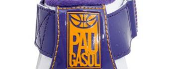 Zapatillas de Pau Gasol