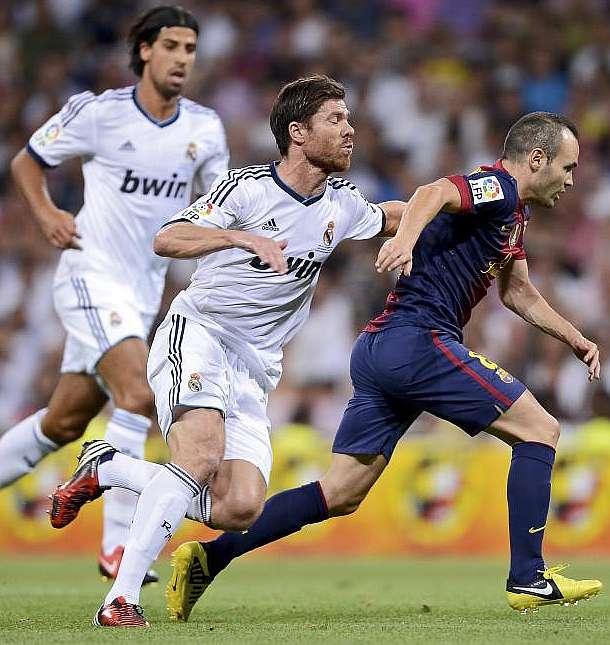 Marca Com English Version: Mou's Camp Nou Conquerors Poised For City Clash