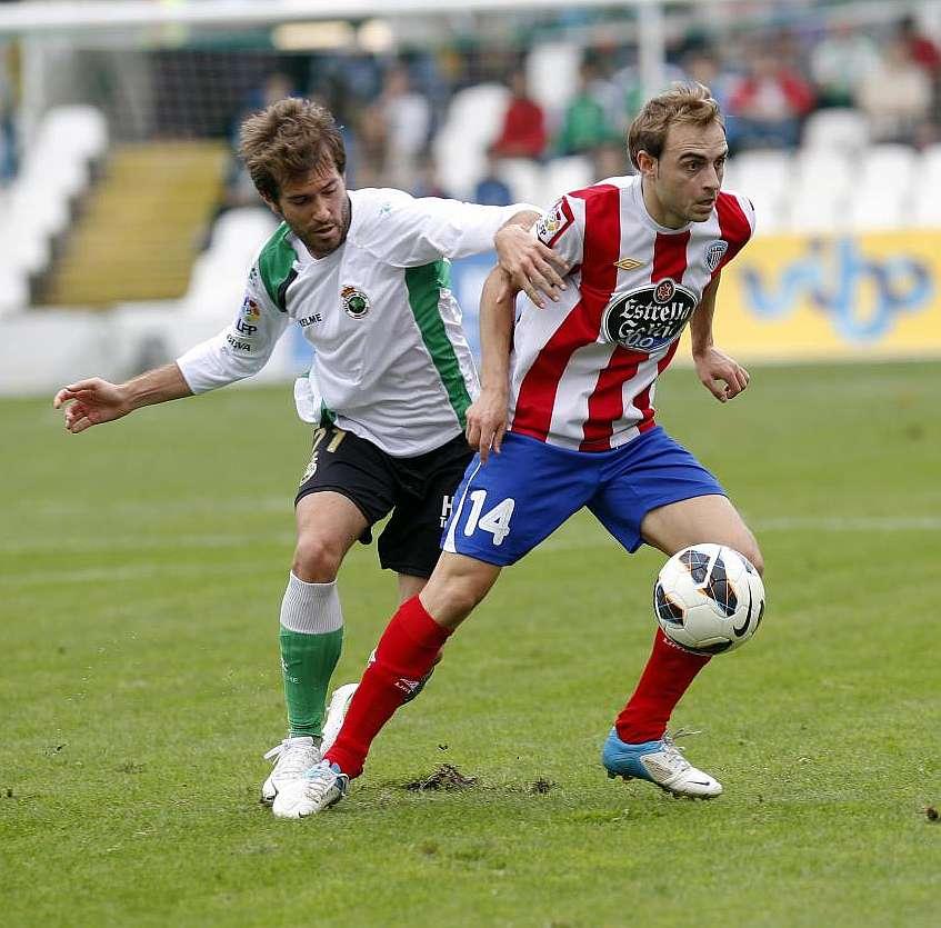 lugo futbol: