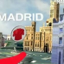 As� ser�n las 21 etapas de la pr�xima Vuelta a Espa�a