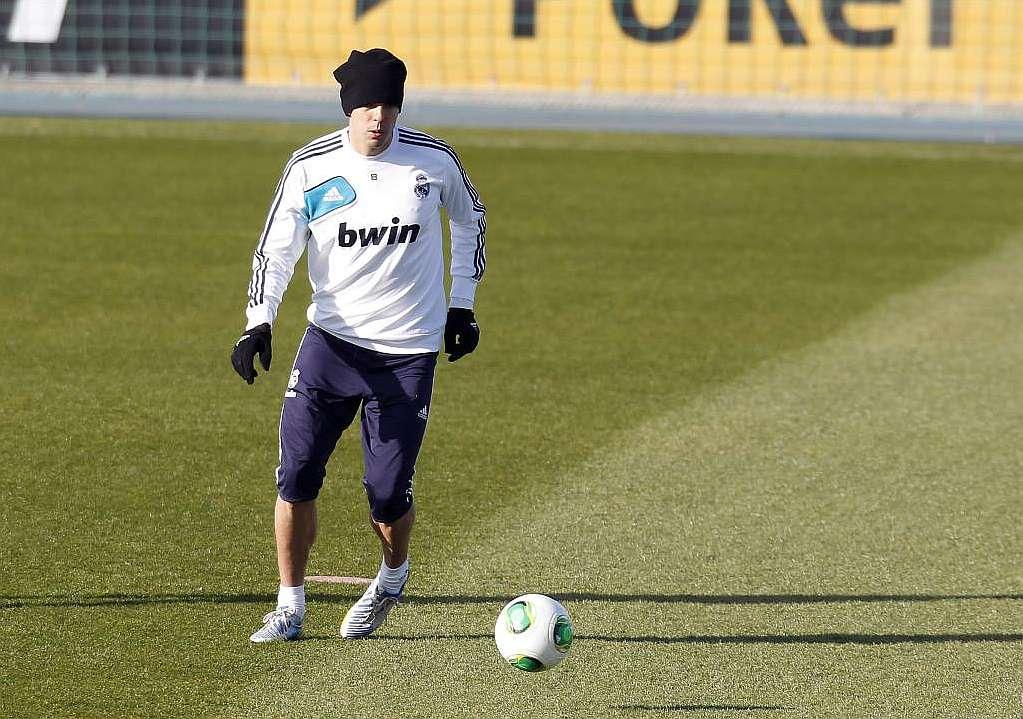 El Real Madrid viaja a Valencia sin Ramos 92a93ba6d1c4d