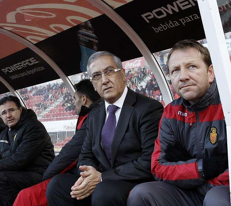 Mallorca Football Team VS OSASUNA