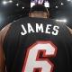 LeBron James, no me preocupan las estadísticas, y Westbrook son los Jugadores de la Semana NBA