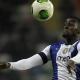 Jackson Martínez avisa al Málaga con un golazo