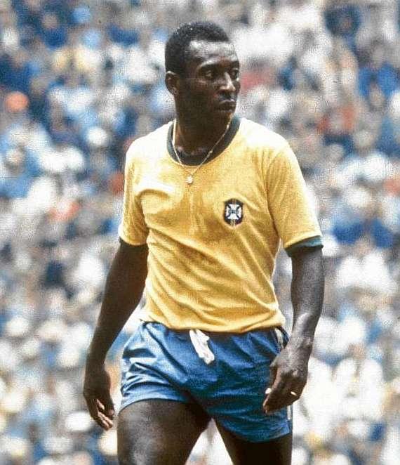 How many goals did Pelé really score? - MARCA com (English version)