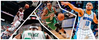 Mercado de fichajes NBA
