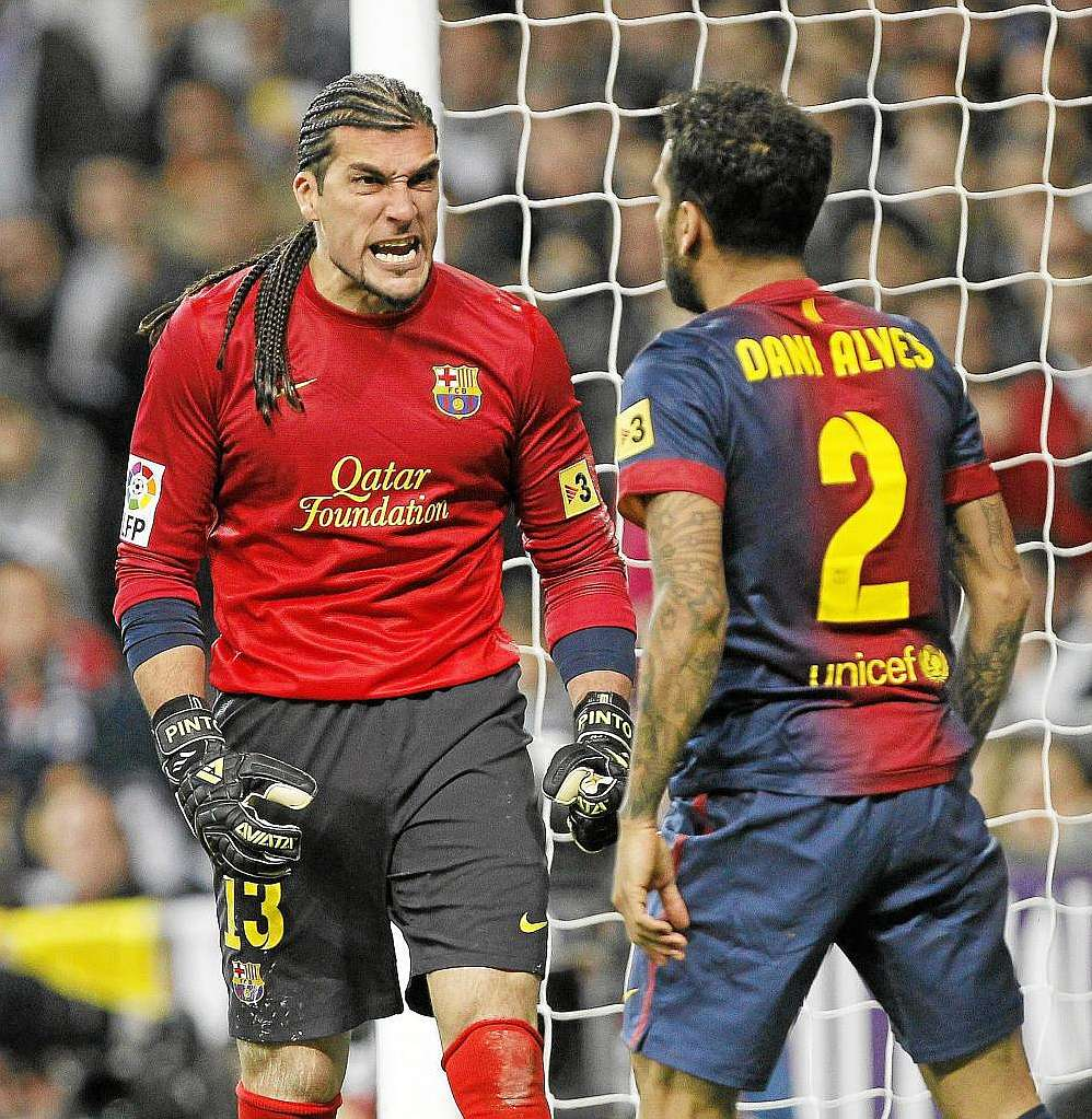 Marca Com English Version: History Within Pinto's Reach