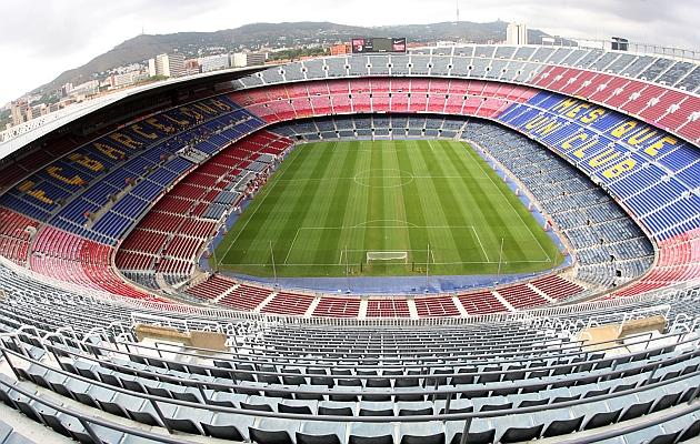 Es posible jugar en el Camp Nou la final  - MARCA.com 1dfb086f8ec