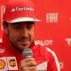 Alonso: Deseo que pasemos aunque sea de penalti en el último minuto