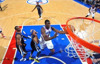 Ocho equipos de la NBA jugar�n amistosos en 6 pa�ses distintos y habr� un Bilbao-Sixers en octubre