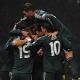 Los goles en 3D del Manchester United-Real Madrid