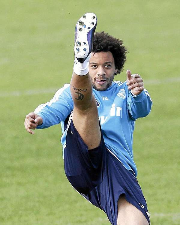 Marcelo gets another opportunity - MARCA.com (English version)