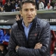 Montanier: Mantener la posesión es la mejor forma de defender en el Calderón