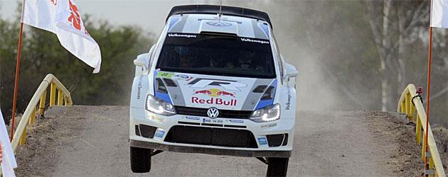 Ogier gana el Rally de M�xico