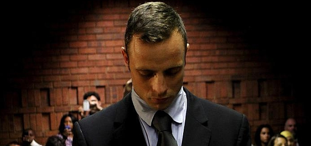 Pistorius est� al borde del suicidio seg�n un amigo