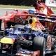 Vettel y Alonso, favoritos en las apuestas