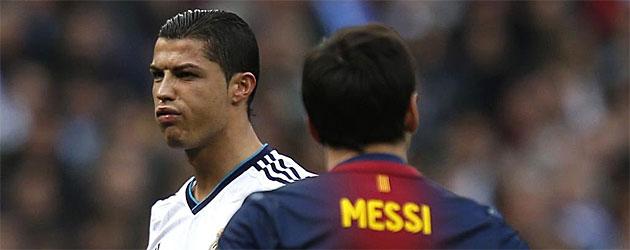 La afición ve ahora más favorito al Barça que al Madrid