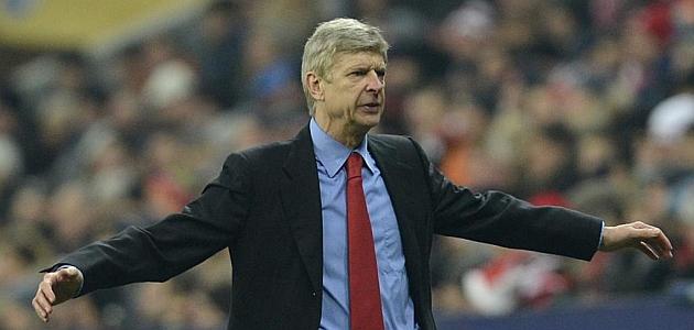Wenger: Estuvimos muy cerca