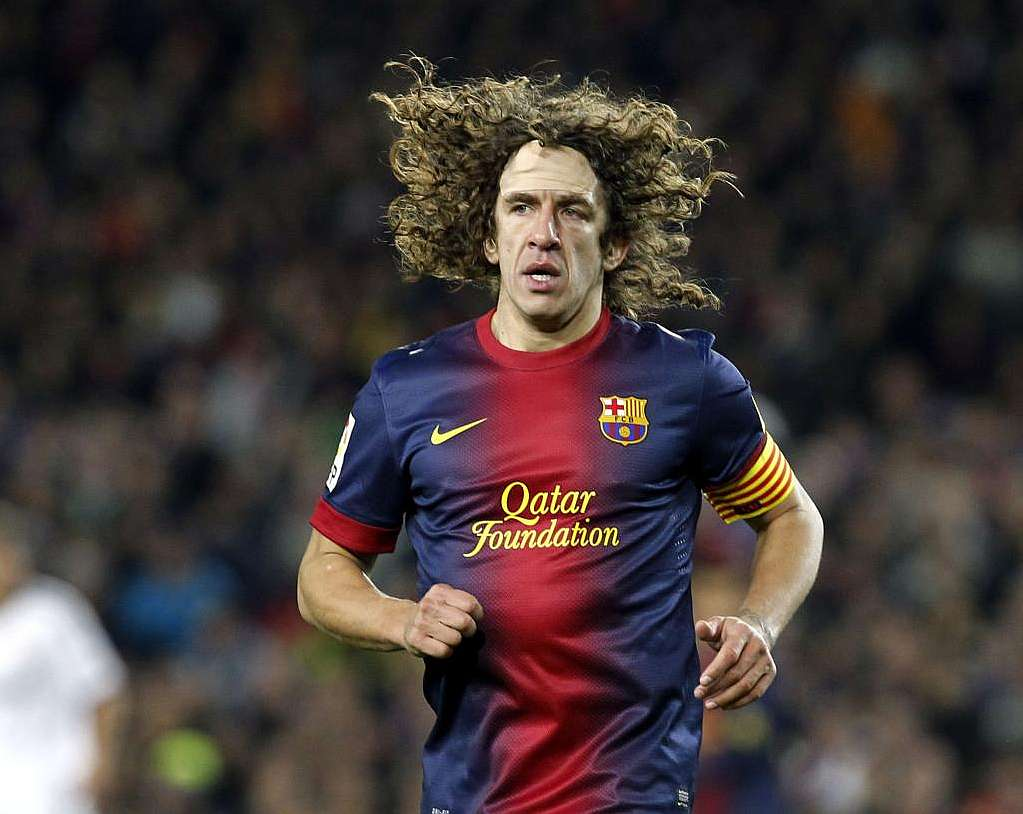 Puyol goes under the knife MARCA English version