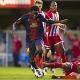 El Sporting necesita la victoria, el Barça B cerrar grietas en defensa