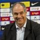 Zubizarreta: El PSG tiene un gran equipo en todas su líneas