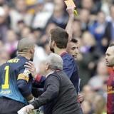 Apelación mantiene los cuatro partidos de castigo a Valdés