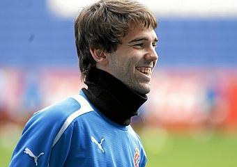 Víctor Álvarez renovará por el club hasta 2017