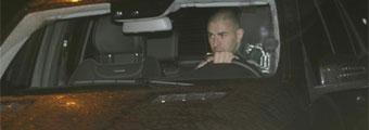 Benzema, multado con 18.000 euros y ocho meses sin carnet