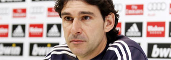 Karanka: Nos equivocamos si pensamos que el Galatasaray será fácil