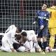 El Tottenham pide una sanción para el Inter