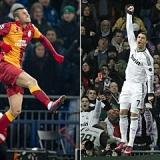 El duelo con más gol de Europa
