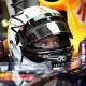 Vettel: Ha sido un buen día para nosotros
