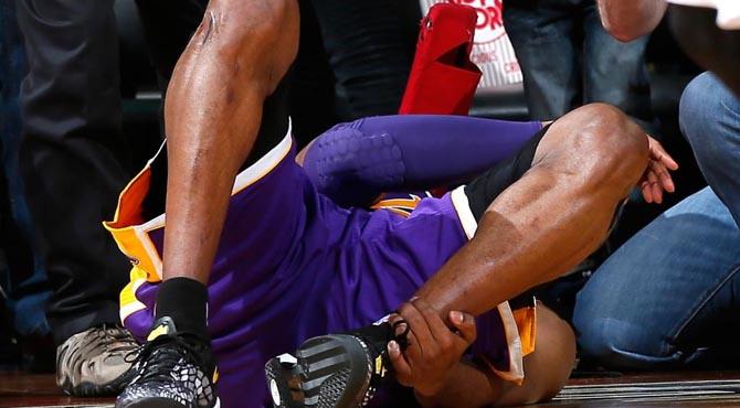 Kobe: sigue la polémica