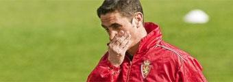 ¿Debe destituir el Real Zaragoza a Manolo Jiménez?